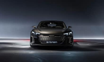 Audi E-Tron GT Wild Production Facts and Vehicle Specifications