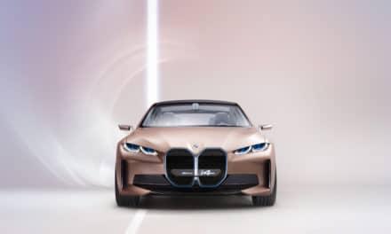 2021 BMW I4 – Early Information