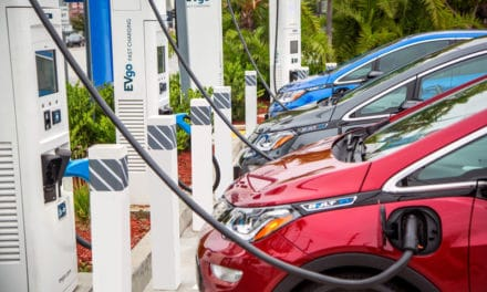 United States Critical Electric Vehicle Charging Infrastructure (EV Charger FAQs)