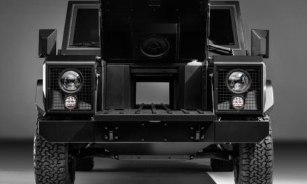 Bollinger B1 Electric Truck Review