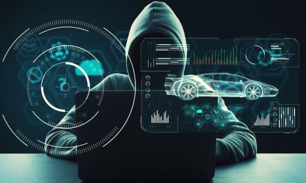 Car Hacking The Future
