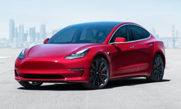 ZEV Society's Guide to Buying a Used Tesla Model 3