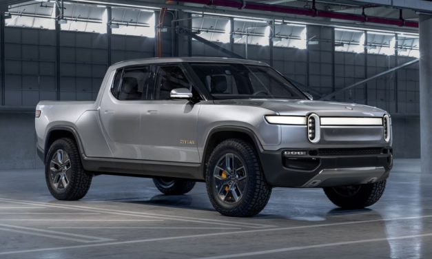 Rivian R1T Electric Truck Review