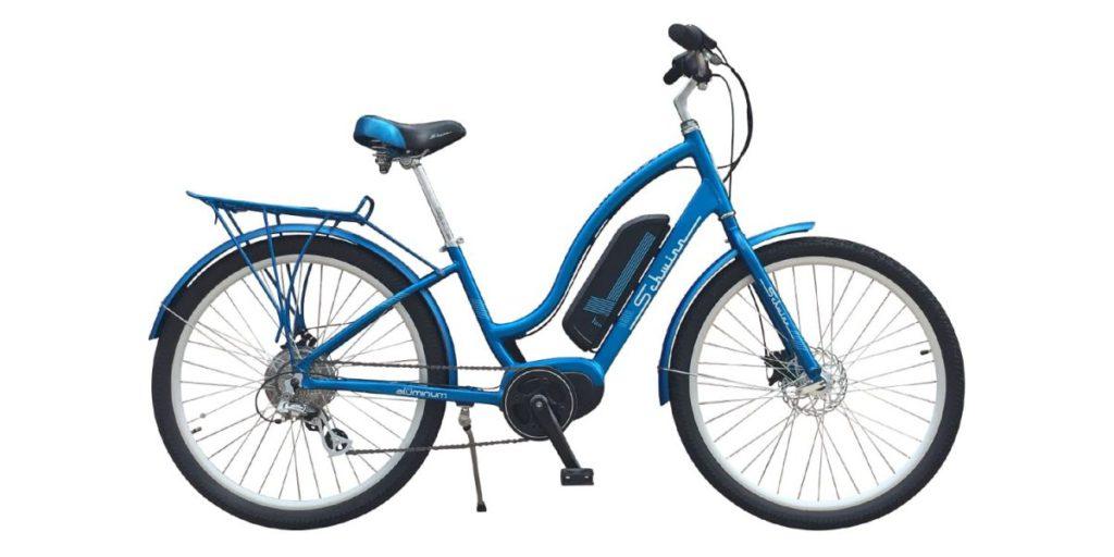 Schwinn Constance Electric Bike