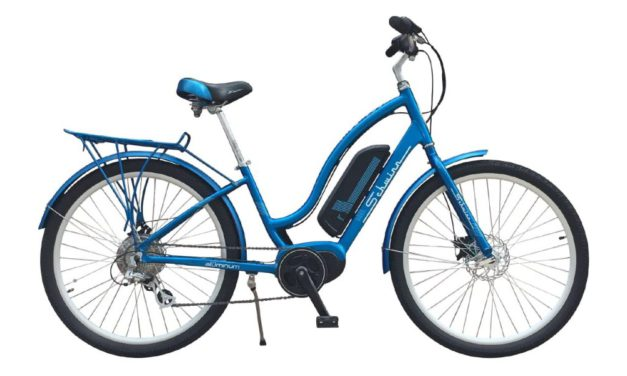 5 Electric Bikes Built For Style & Performance