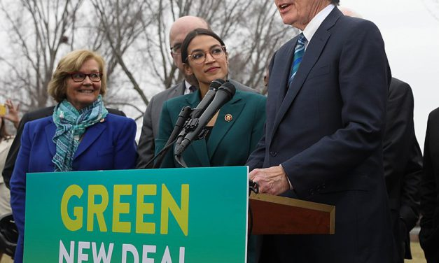 Will the Green New Deal Accelerate Electric Vehicles Faster than 2020?