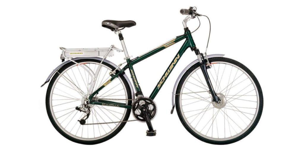 Schwinn World GSE Electric Bike