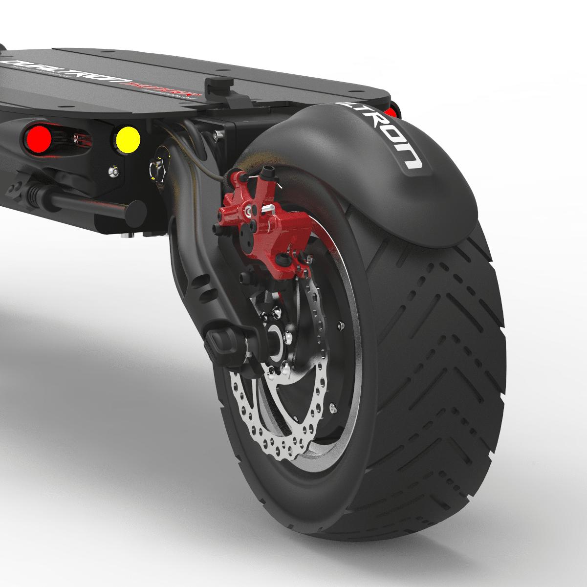 Dualtron Thunder ABS