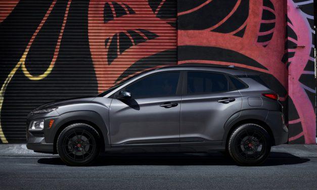 2021 Hyundai Kona EV Review