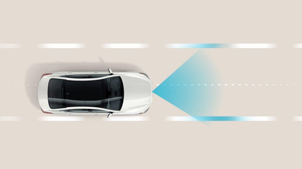 2021 Kona EV Safety
