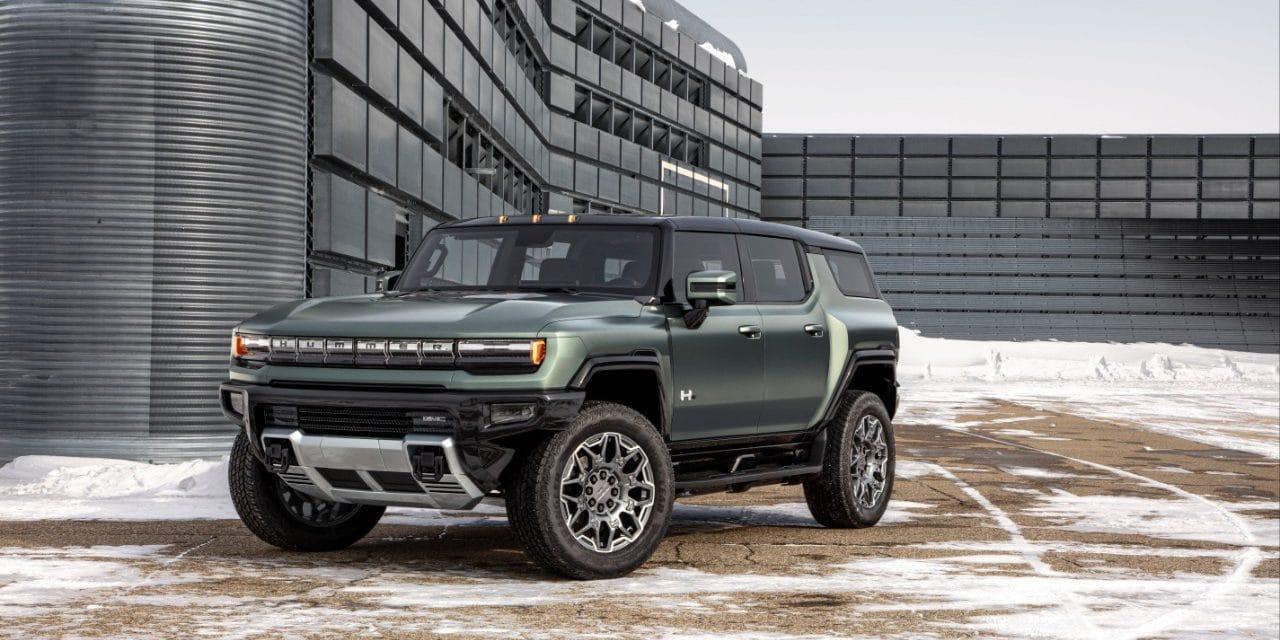2024 GMC Hummer EV:  Specs, Performance, Design, & Price