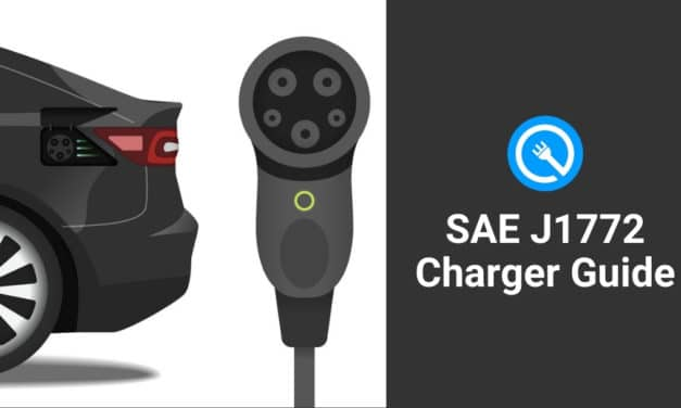 The SAE J1772 EV Charger Guide: Everything You Need to Know