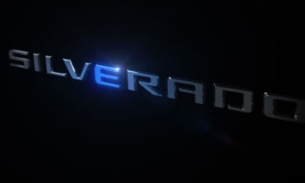 Chevy's Electric Silverado Will Deliver More Than 400 Miles of Range