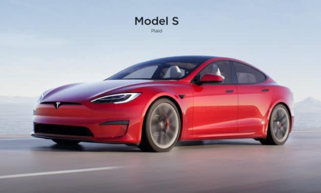The Refreshed Tesla Model S: What Has Changed?