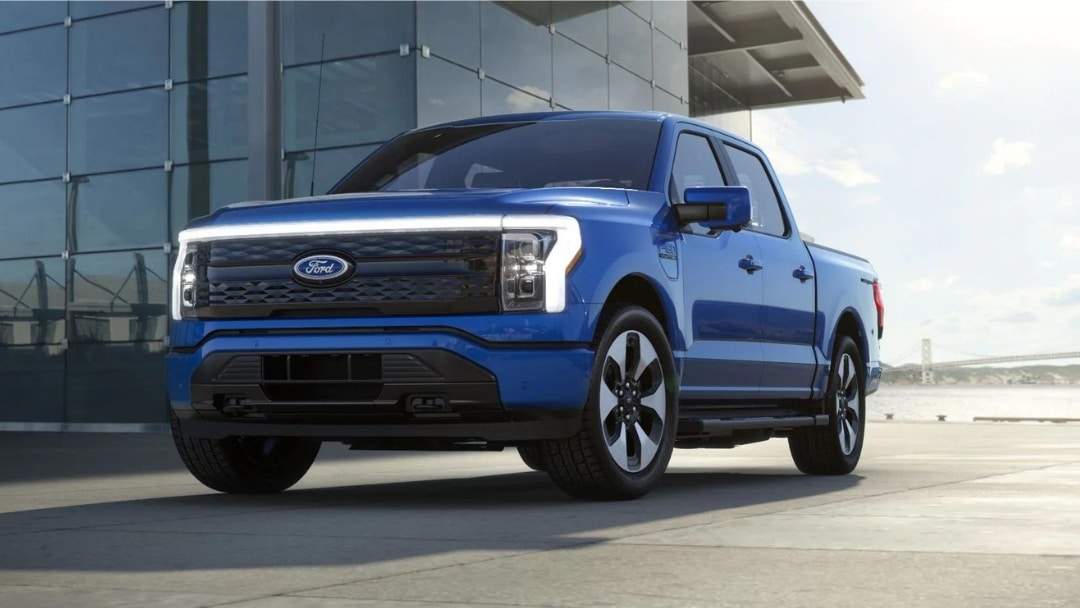 Ford F-150 Lightning Review