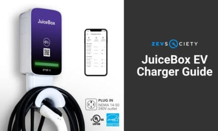Juicebox EV Charger Guide: Overview, Features, Installation, Price
