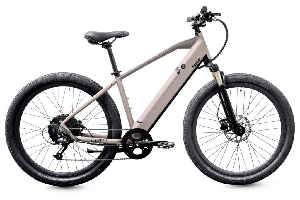 Ride1UP LMTD Electric Bike