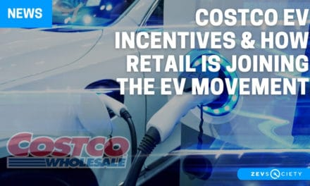 Costco EV Incentives & How Retail Stores are Joining the EV Movement