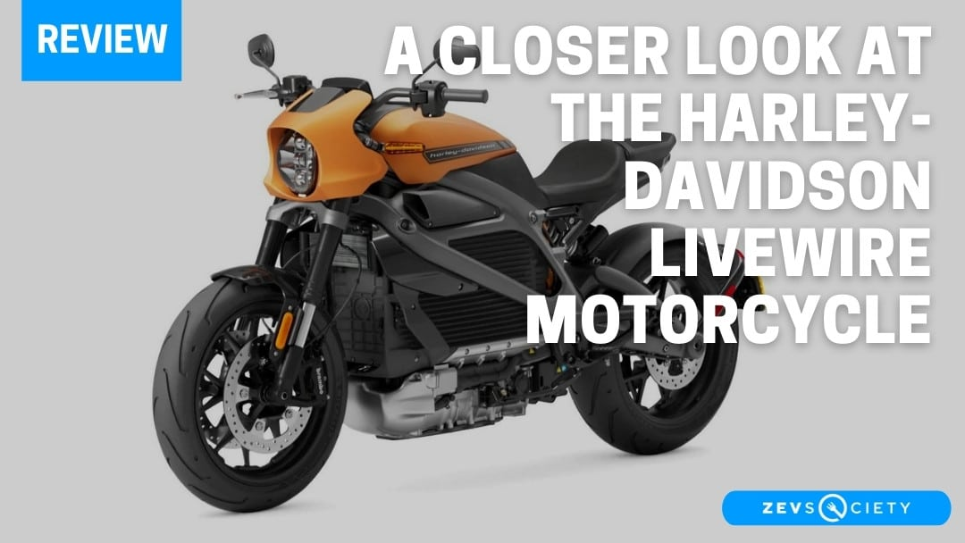 Harley-Davidson LiveWire: Overview, Specs, Performance, and Price