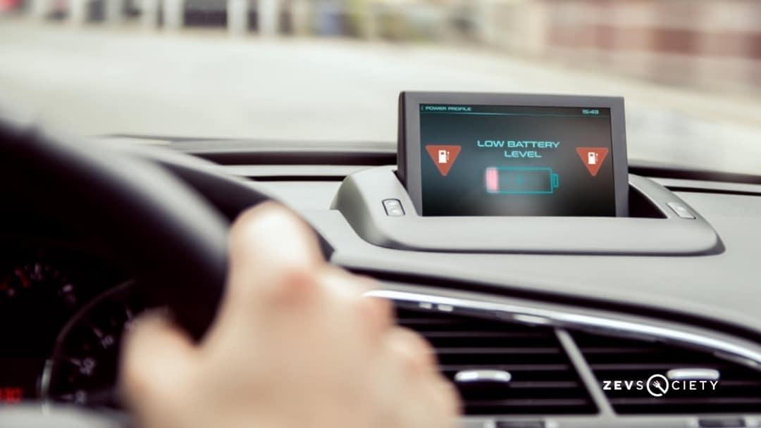 Do Passengers Drain Your EV Battery?