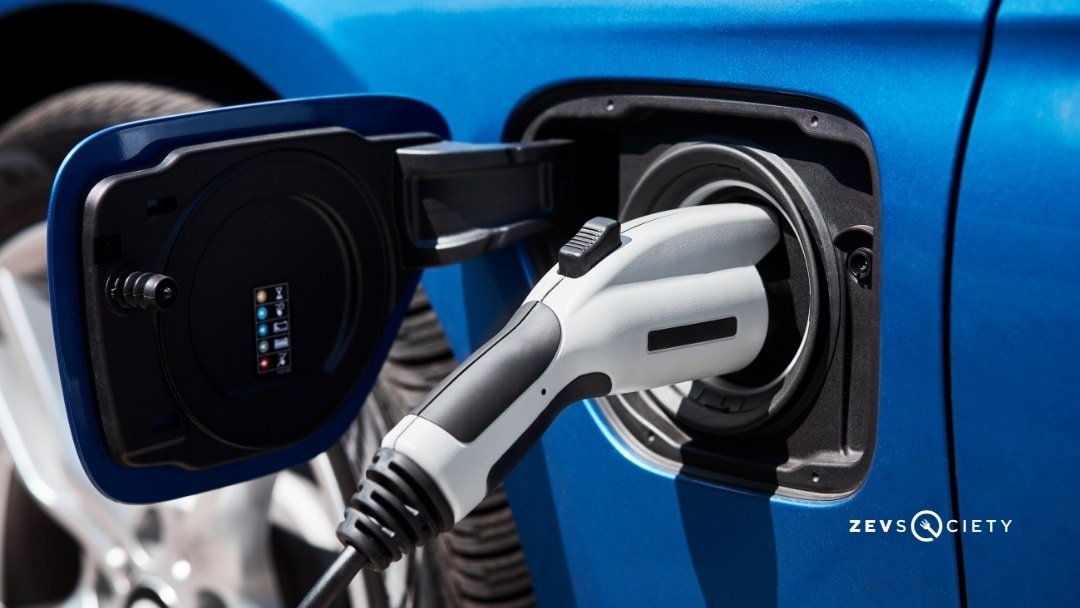 The Lifespan of Electric Vehicles (EV) & Service Costs