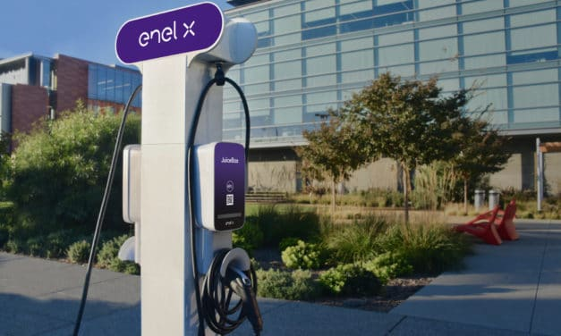 Can I Charge my Electric Vehicle at Work?